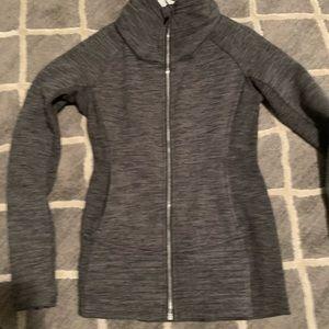 Lululemon radiant jacket sz 6 euc